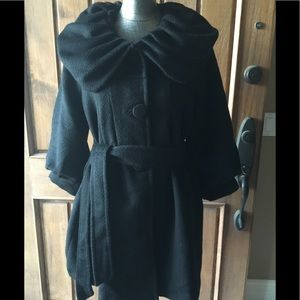 RYU coat L junior